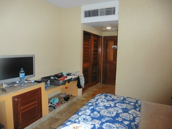 Iberostar Tucan Hotel: Habitacion