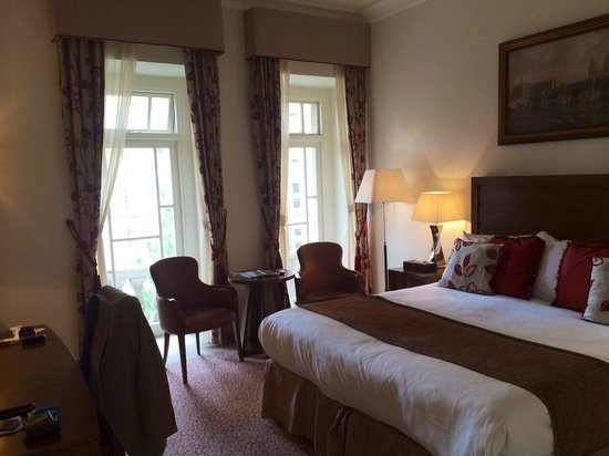 The Royal Horseguards : Room 559