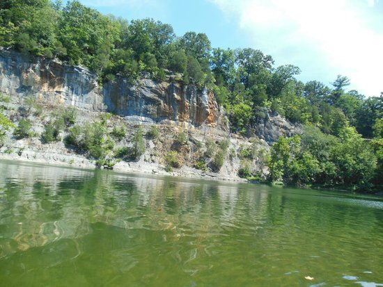 Shenandoah River Outfitters, Inc. : scenery