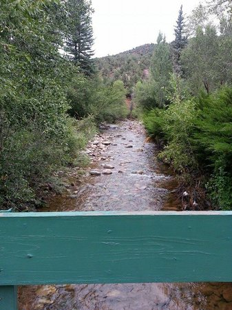 Elk Creek Campground: Elk Creek