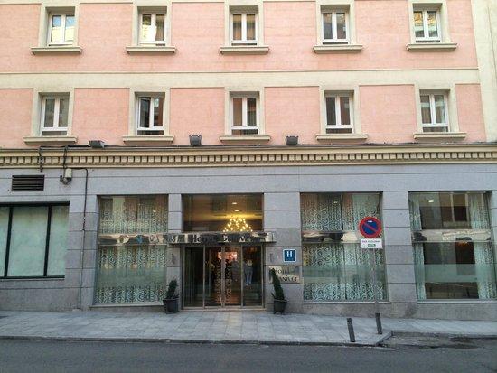 Ganivet Hotel: Hotel Ganivet