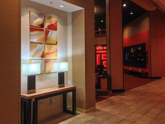 Courtyard Killeen : Cool modern interior design