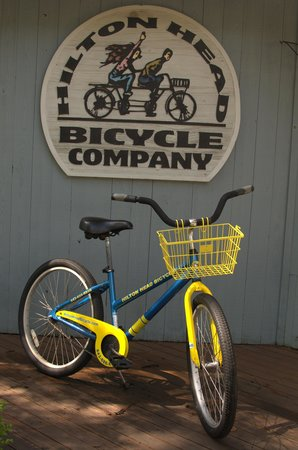 Hilton Head Bicycle Company