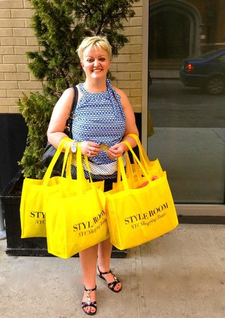 Style Room NYC Shopping Tour Experiences: Super Fun Day With Melisaa From Melbourne, Australia
