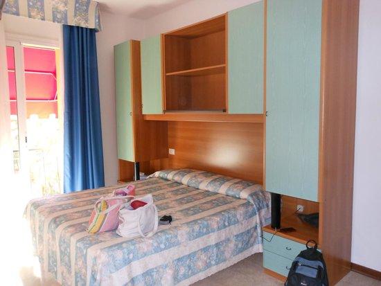 Hotel Rex : stanza