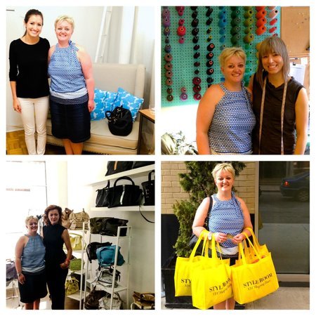 Style Room NYC Shopping Tour Experiences: Fun Day Meeting Designers Face-to-Face