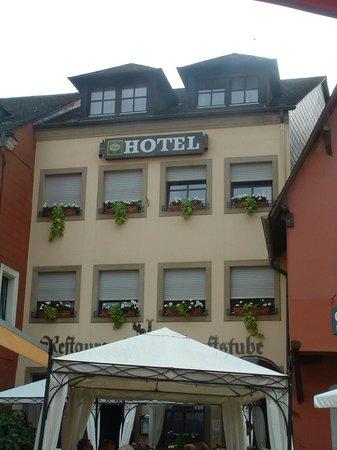 Restaurant Hotel Am Markt Saarburg
