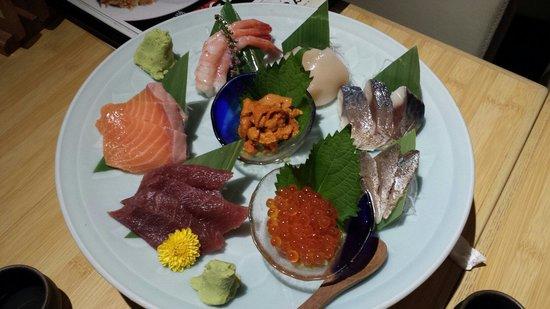 Tonkachi Japanese Restaurant
