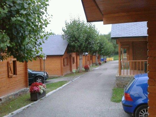 bungalow - picture of camping baliera, bonansa - tripadvisor