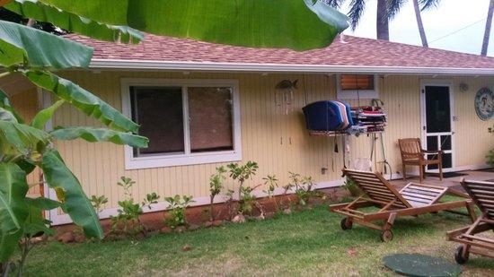 17 Palms Kauai: Meli Meli