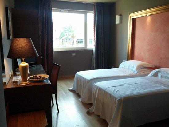 Hotel Repubblica Marinara : habitacion