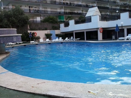 H·TOP Gran Casino Royal: la piscina