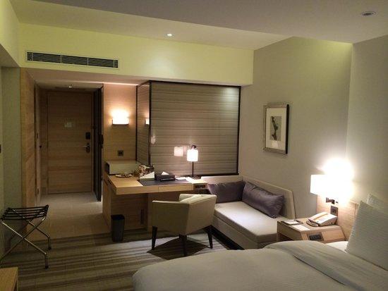 Hotel Cozzi Zhongxiao Taipei: コンフォートルーム