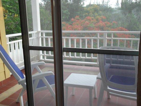 Royalton Hicacos Varadero Resort & Spa: Balcony