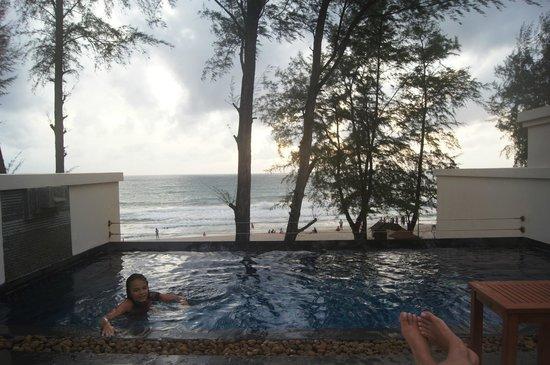 Dusit Thani Laguna Phuket : Piscina Suite pool