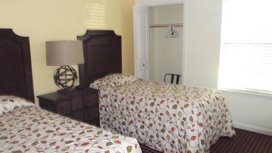 Angels Camp, Калифорния: Second bedroom