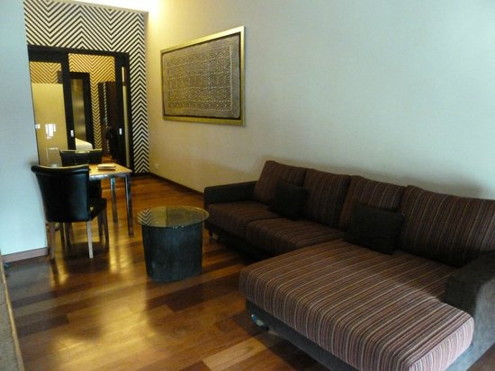 The Ranee Boutique Suites: Executive Suite
