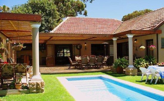 Villa Zuid Afrika : Greenwood villa pinelands zuid afrika foto s en reviews