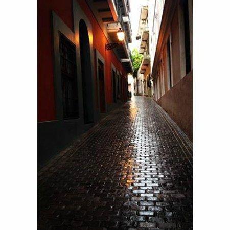 Old San Juan : Aug 2014
