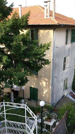 Hotel Gioiello: Dependance