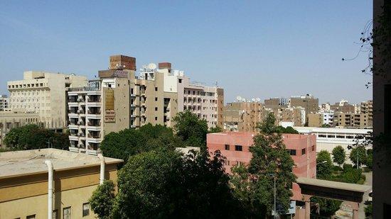 Sonesta St. George Hotel Luxor: Habitación 429