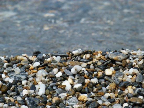 Villa Apollon Skiathos: clear water beaches