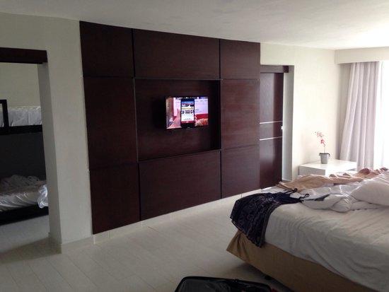 Royalton White Sands Resort: Room 701