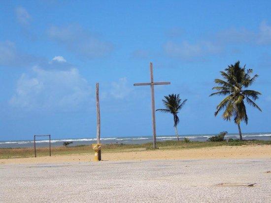 Hotel Praia do Muta: Santa Cruz de Cabralia