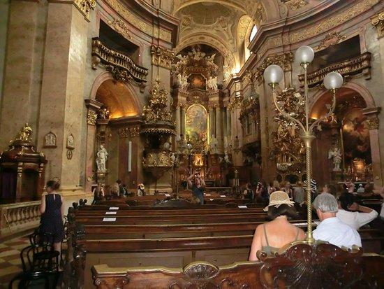 Église Saint-Pierre : Peterskirche