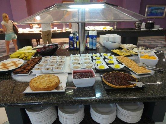 SENTIDO Gran Canaria Princess: Dessert