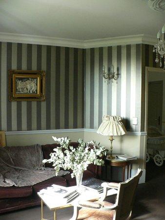 Hotel Le Home: interno albergo