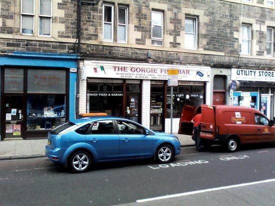 Image Gorgie Fish Bar in Edinburgh and Lothian