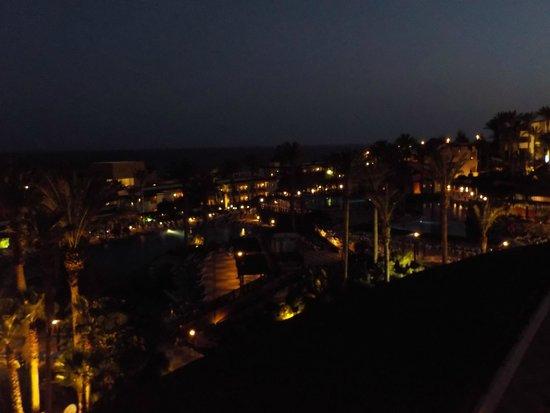 Occidental Jandia Mar : vista desde habitación
