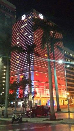 YVE Hotel Miami: Magnifique