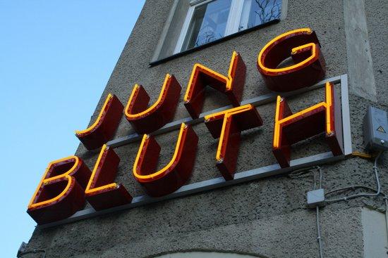 JUNGBLUTH-Restaurant