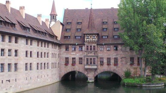 Radius Tours : Nuremberg 4