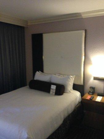 The Scott Resort & Spa: Room #515