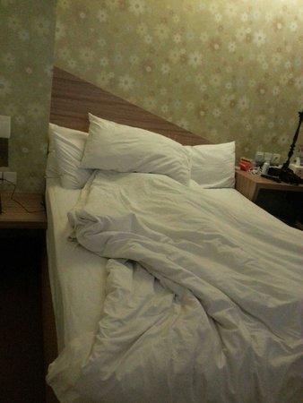 DeMira Hotel: Studio room