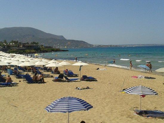 Hotel Kernos Beach Kreta Bewertungen