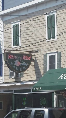 Whiskey Wind Tavern