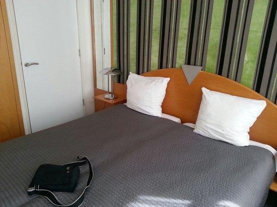 Hotel The Golden Bear : Camera n 12