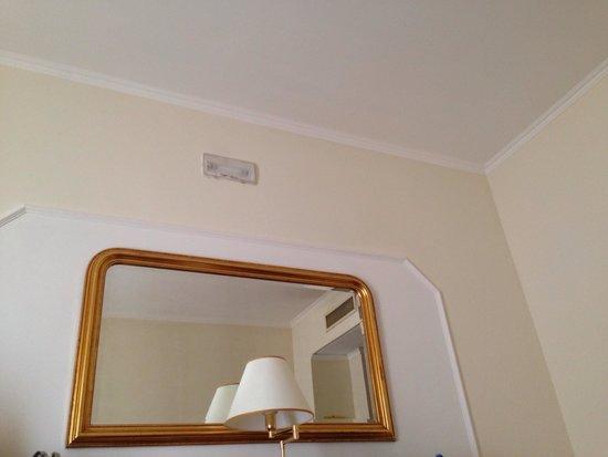 Grand Hotel Nuove Terme: .