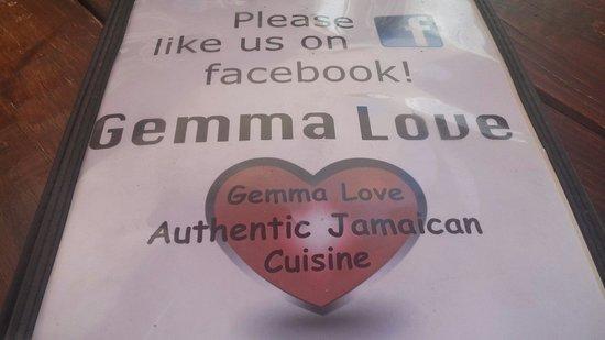 South Congress Avenue: Gemma Love