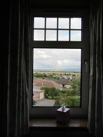 Galvelbeg House : view