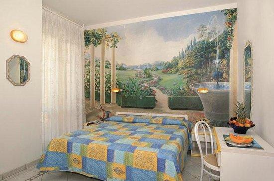 Hotel Marconi : Camera doppia