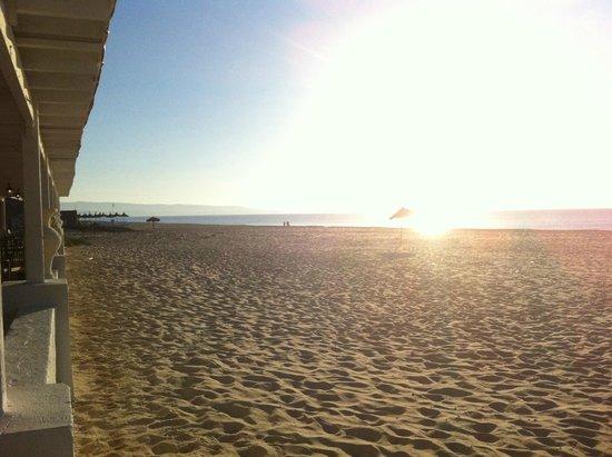 Club Eldorador Salammbo: plage