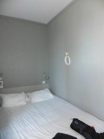 L'Escapade : chambre n°1