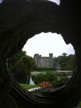 Irish Agricultural Museum & Johnstown Castle Gardens: Beautiful