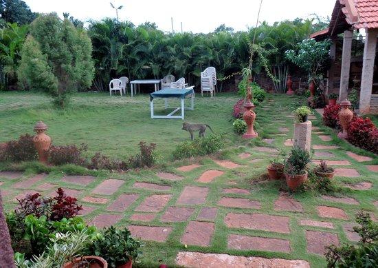 The Heritage Resort: ...