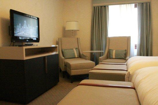 Hotel Bristol, a Luxury Collection Hotel, Warsaw: Бюджетный номер